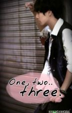 [ONGOING] One, two, three. by y3oshin