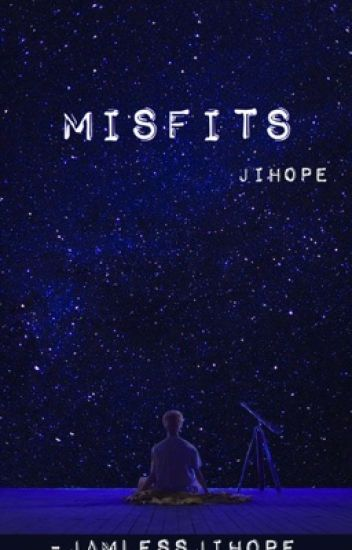 Misfits (JiHope)