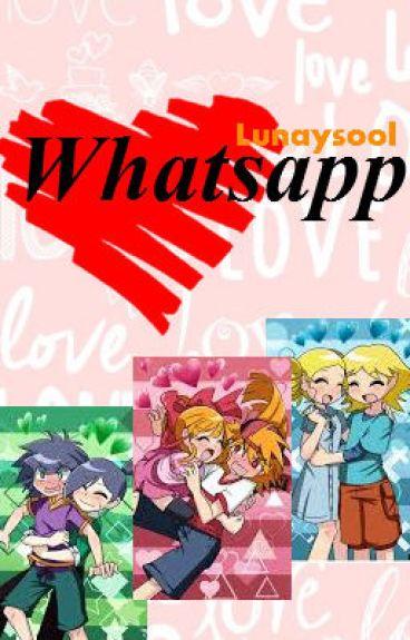 Whatsapp: Ppgz y Rrbz.