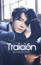 Traicion (Donghae & ___) Super Junior by kathy059520