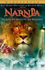 The chronicles of Narnia: the Lion, the Witch and the Wardrobe by ntthao86
