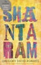 Quotes from 'Shantaram' by shreyali