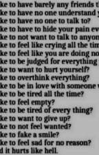 My Suicidal Mind by SuicidalOtaku