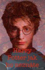 Harry Potter- tak jak ho neznáte |POZASTAVENO| by Barbianek
