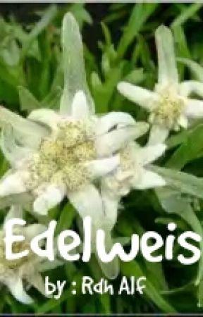 Edelweis by Rdh_Alf