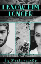 I Know Him Longer ✓ by FortunateEm