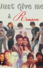 Just Give Me A Reason (Parking 5 ft. Their Girlfriends.) by UnseenAuthor