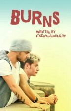 BURNS » Niam ✔ by itsZaynAndhaRRY