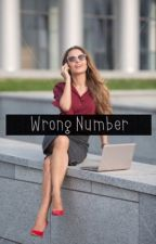 Sorry, Wrong Number by JessReimer