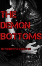 The Demon Bottoms (Manxman) by beyondpsychopathic
