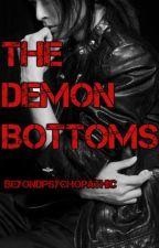 The Demon Bottoms (Manxman) by beyondpsychopathic