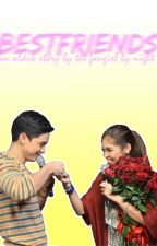 Bestfriends (An Aldub/Maiden Fanfiction) by thefangirlbynight