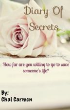 Diary of Secrets ✔️ by chaicarmen