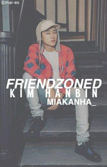 Friend Zoning, Kim Hanbin