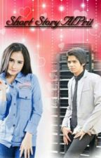 Short Story Aliando Prilly by Zaaliyaa