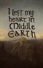 Fakten über die Herr der Ringe Trilogie und die Hobbit Trilogie by AMenix