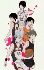 Training Camp - Kuroko No Basket by MiraLOVESJun