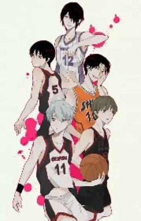 Training Camp - Kuroko No Basket by MiraLOVESJun
