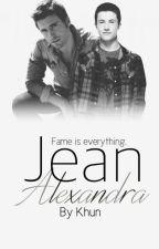 Jean Alexandra by Heruine
