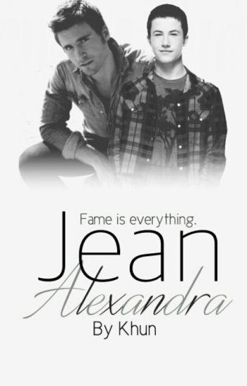 Jean Alexandra