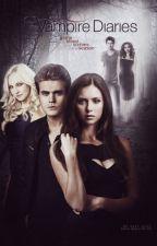 Vampire diaries -meine eigene Fortsetzung by _amanda-michelle_