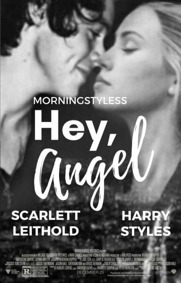 Hey, Angel. ✔️ // (Dark) - Harry Styles Fanfiction (Croatian)