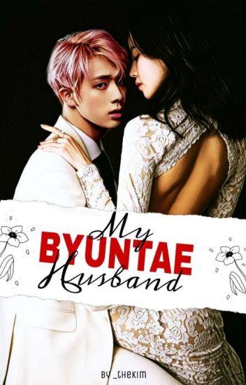 [C]My BYUNTAE Husband!!