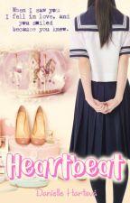 Heartbeat by DanielleStarcad