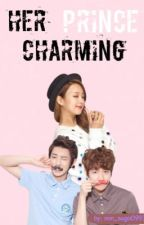 Her Prince Charming [Completed] by kyungsoo_93