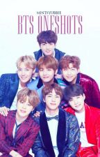 BTS Oneshots (Request Open) by babyhyun-