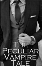 The Peculiar Vampire Tale VF (STOP) by ZoDionot