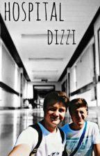 hospital | dizzi by juwizi