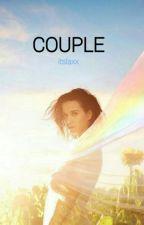 Couple [ ON EDITING] by powatt