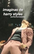 Imaginas De Harry Styles by perfectharrystxles