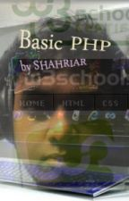 Basic PHP by Shahriar by Leonis