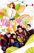 Unexpected Start [SHINee FanFic] [Completed] by Kpop_ExoShinee