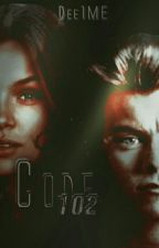 Code 102 | Harry Styles by Dee1ME