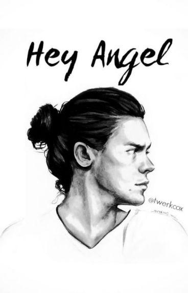 Hey Angel - Harry Styles