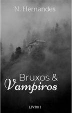Os Vampiros by MarcioHernandes