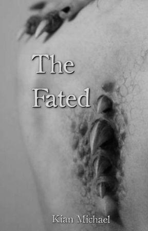 The Fated by Kian_Ashton