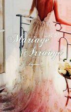 Mariage arrangé avec les BTS ?! by Kiyomi20