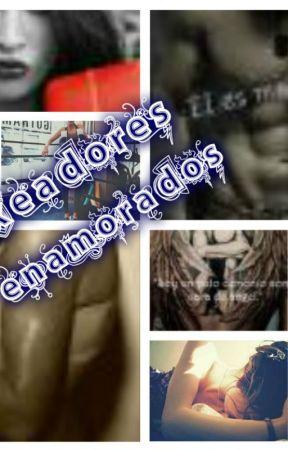 boxeadores enamorados ( book #1) by narela11snow