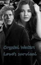 Crystal water: Love's survival {FinnickOdair&Oc} by LadyDarkEternity