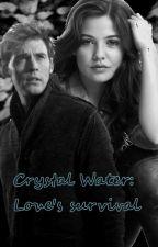 Crystal water: Love's survival {FinnickOdair&Oc} by LadyDarkEternity