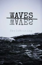 Waves by SkyIsWriting