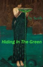 Hiding In The Green: A Fallout 4 Story by Scribblescribble
