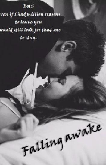 Falling awake (Unbreakable #2)