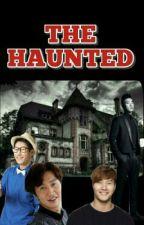 [C] The Haunted by nisanurauni