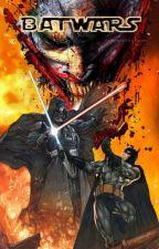 Batwars: Episode 1, End To Fear. by MisakaLovesYou