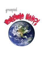 Verkehrte Welt?! by greenpixel